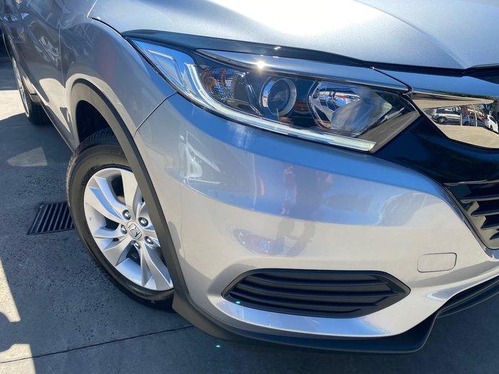 2020 Honda HR-V VTi MY21 Silver