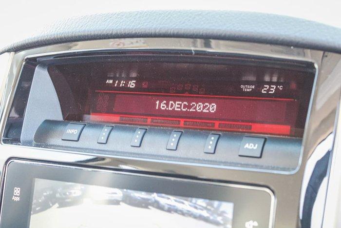 2020 Mitsubishi Pajero GLX NX MY21 4X4 Dual Range Grey