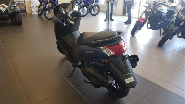 2020 YAMAHA Scooter NMAX with ABS Blue