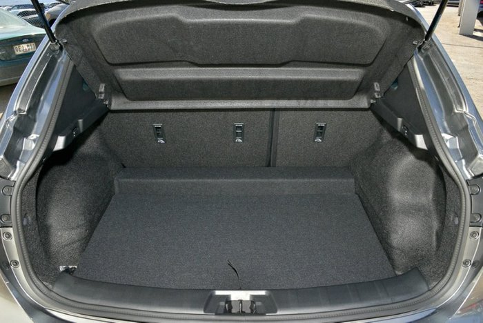 2020 Nissan QASHQAI ST J11 Series 3 MY20 GUN METALLIC