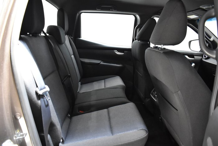 2020 Mercedes-Benz X-Class X250d Progressive 470 4X4 Dual Range Axinit Bronze