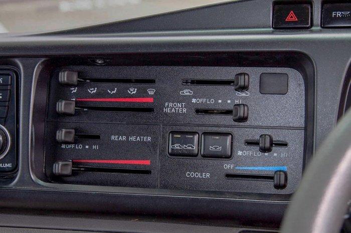 2012 TOYOTA COASTER Deluxe XZB50R White