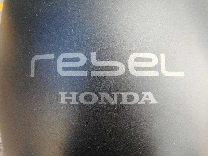 2018 Honda CMX500