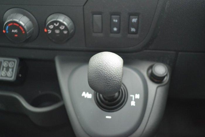 2018 Renault Master MID ROOF LONG WHEELB X62 WHITE LWB AUTO