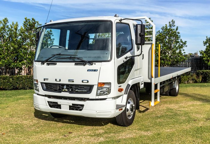 2021 FUSO FIGHTER 1024