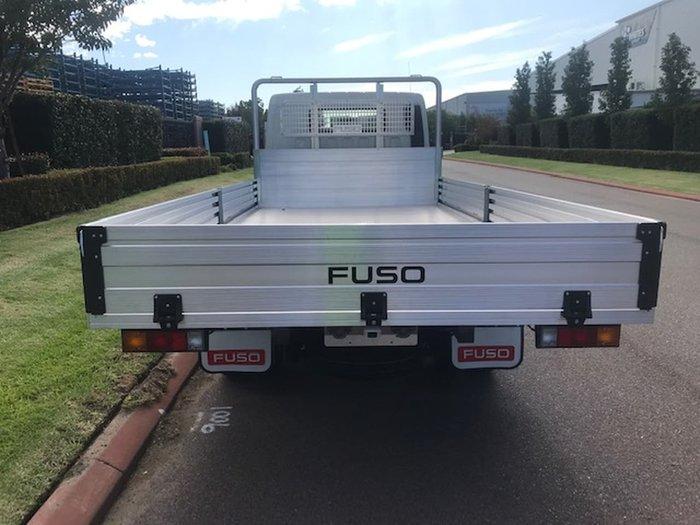 2021 FUSO CANTER 515 MWB