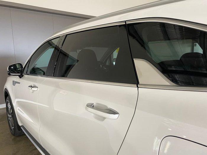 2020 Kia Sorento Sport+ MQ4 MY21 White
