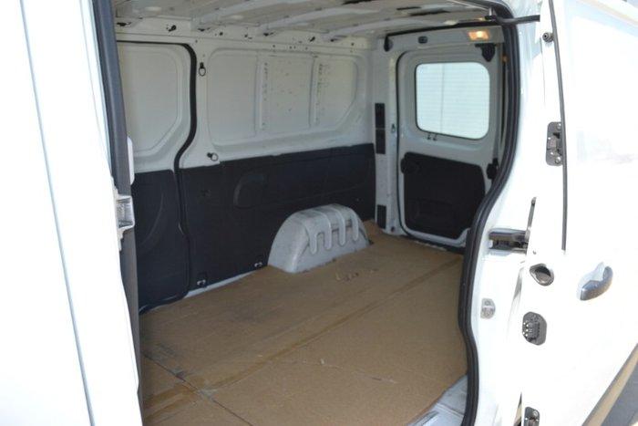 2017 Renault Trafic 103KW X82 WHTE LWB MAN
