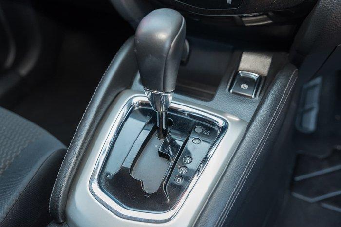 2015 Nissan QASHQAI ST J11 Pearl Black