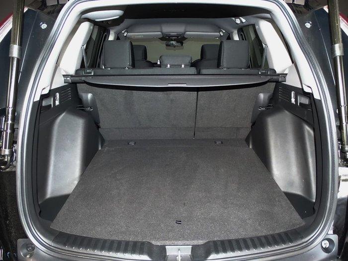 2018 Honda CR-V VTi-S RW MY18 4X4 On Demand Black