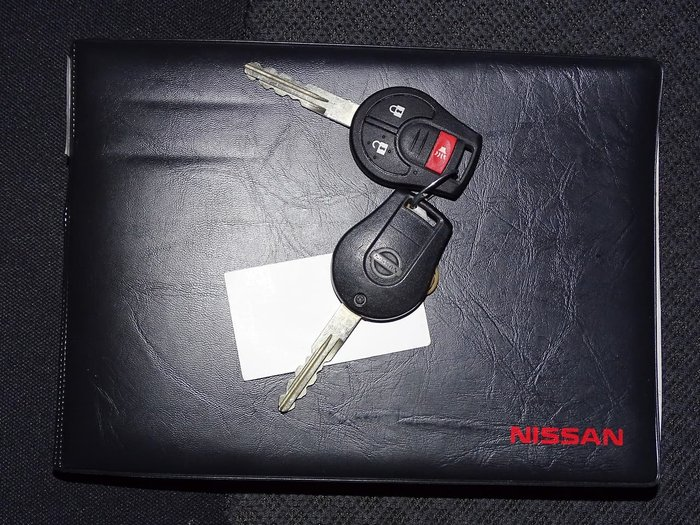 2009 Nissan X-TRAIL ST T31 4X4 On Demand Black