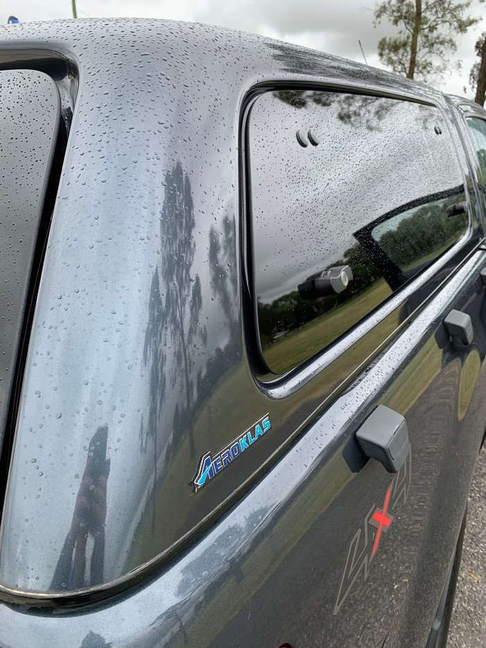 2014 Ford Ranger XLS PX 4X4 Dual Range Grey