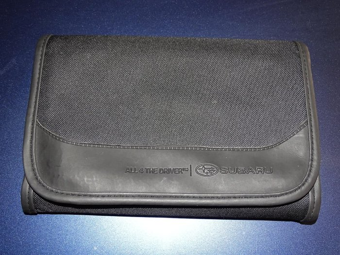 2011 Subaru Impreza R G3 MY11 Four Wheel Drive Blue
