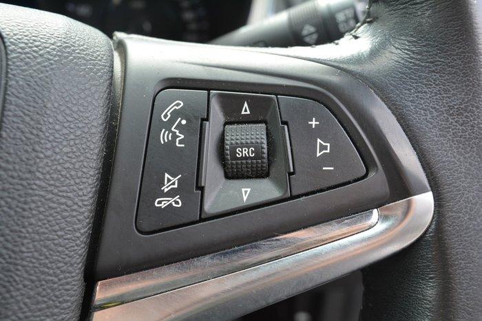 2014 Holden Calais V VF MY14 Phantom