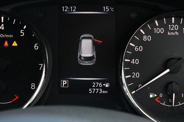 2020 Nissan X-TRAIL ST-L T32 Series II Grey