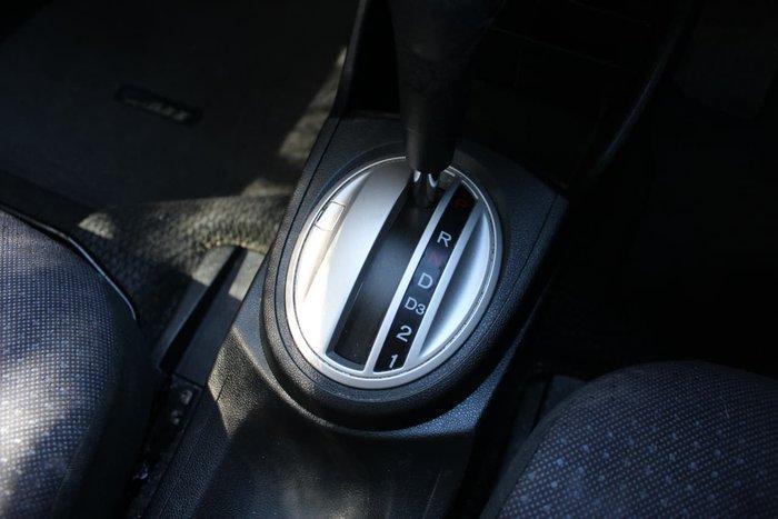 2010 Honda Jazz VTi Limited Edition GE MY10 White