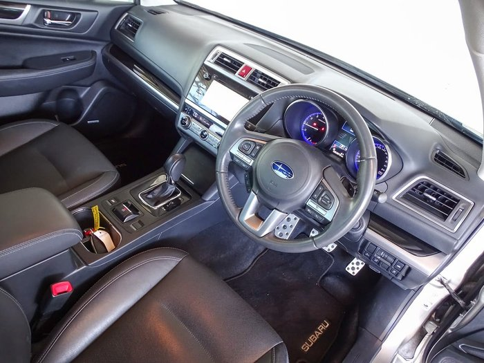 2015 Subaru Liberty 3.6R 6GEN MY15 Four Wheel Drive Bronze