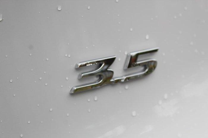 2020 Hyundai Santa Fe Highlander TM.V3 MY21 White