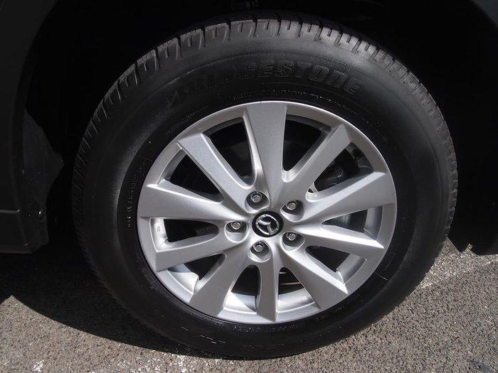 2016 Mazda CX-5 Maxx Sport KE Series 2 Grey