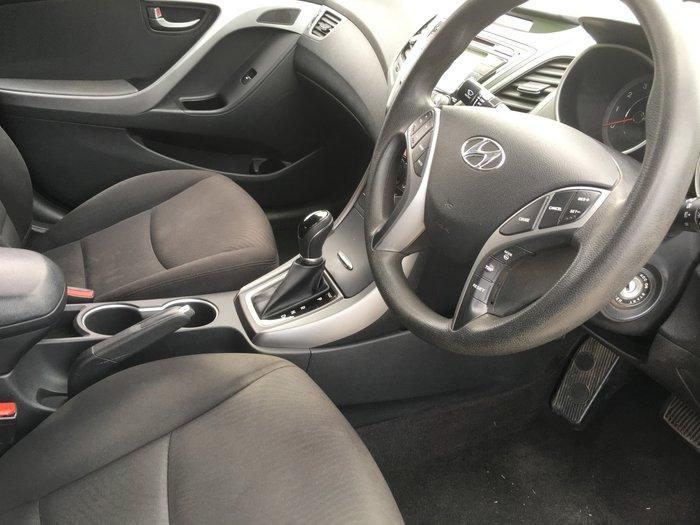 2015 Hyundai Elantra Active MD3 Satin Amber