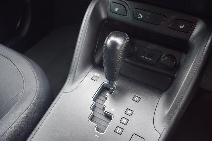 2013 Hyundai ix35 SE Series II Creamy White