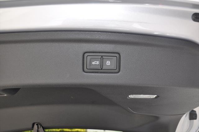2019 AUDI A5 SPORTBACK 45 TFSI - sport F5 MY19 45 TFSI sport Sportback 5dr S tronic 7sp quattro 2.0T Florett Silver metallic