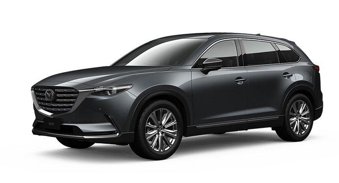 2020 Mazda CX-9 Azami LE TC AWD Machine Grey