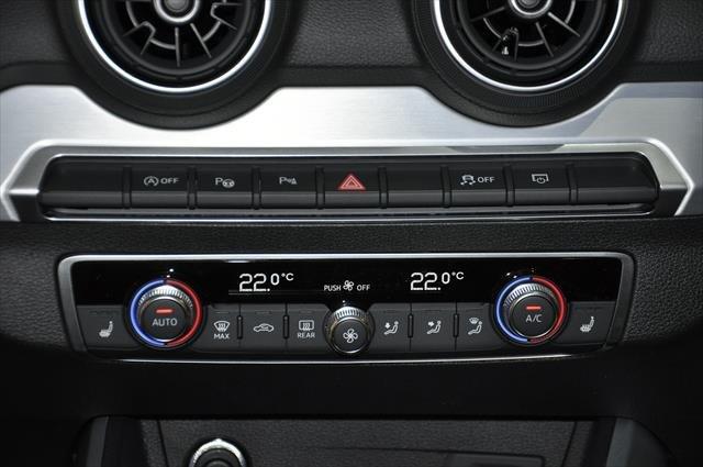 2020 AUDI Q2 35 TFSI - Edition 2 GA MY20 35 TFSI Edition 2 Wagon 5dr S tronic 7sp 1.4T Nano Grey metallic
