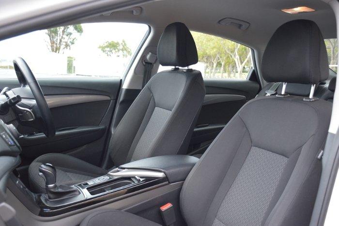 2017 Hyundai i40 Active VF4 Series II WHITE