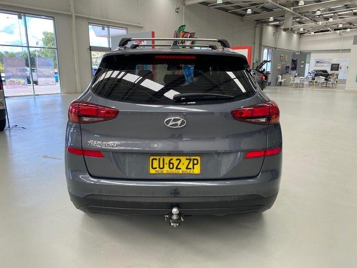 2019 Hyundai Tucson Go TL3 MY19 Grey