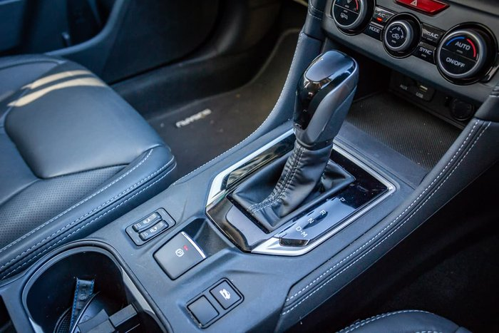 2018 Subaru Impreza 2.0i-S G5 MY18 Four Wheel Drive White