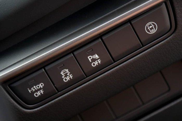 2020 Mazda 3 G20 Pure BP Series Titanium Flash