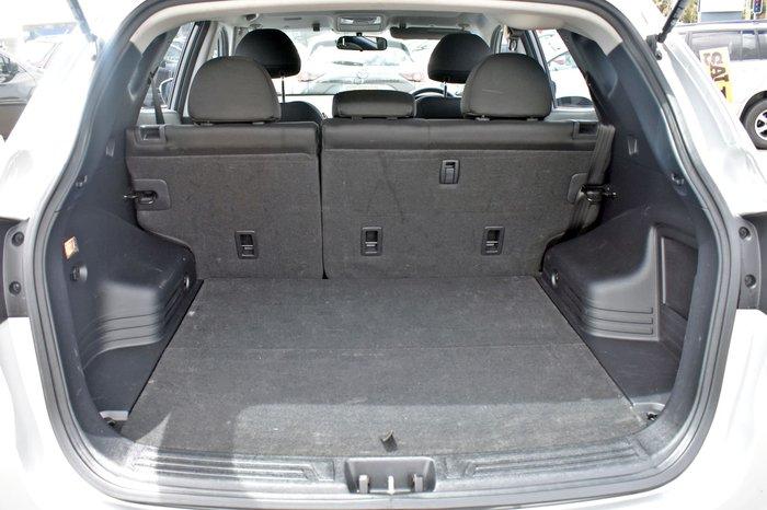 2015 Hyundai ix35 Active Series II MY15 Platinum Silver