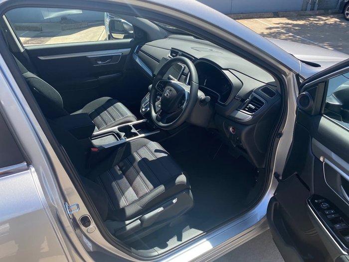 2020 Honda CR-V VTi RW MY21 Silver