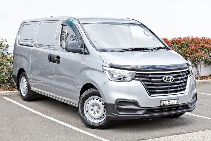 2020 Hyundai iLoad