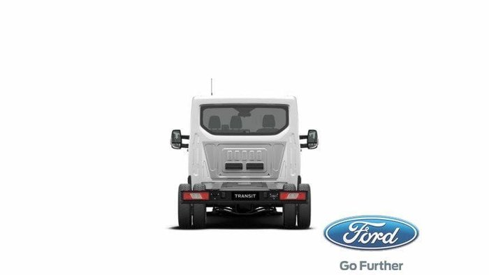 2020 Ford Transit 470E VO MY19.75 Frozen White
