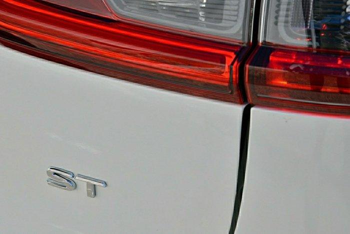 2020 Nissan QASHQAI ST J11 Series 3 MY20 IVORY PEARL