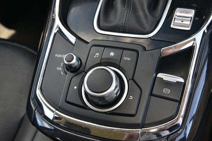 2016 Mazda CX-9 Touring TC 4X4 On Demand White