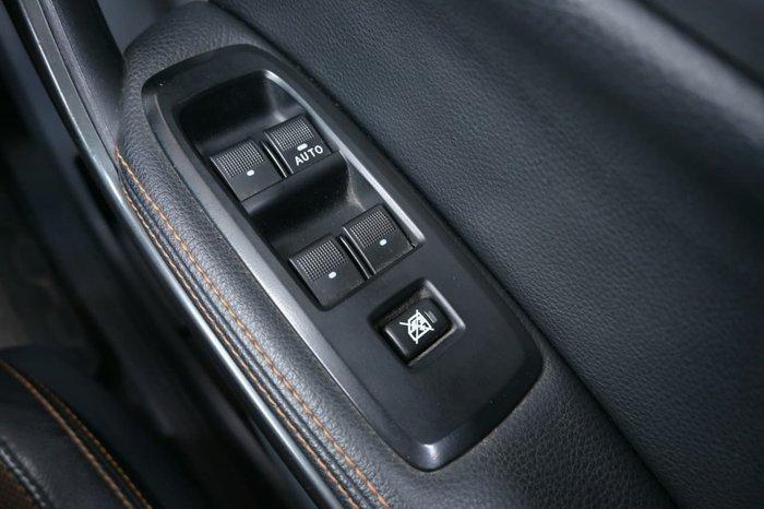 2015 Ford Ranger Wildtrak PX MkII 4X4 Dual Range Orange