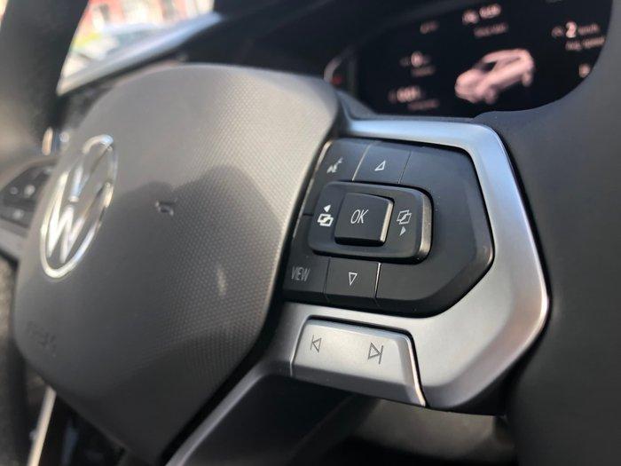 2020 Volkswagen T-Cross 85TSI Life C1 MY21 Dark Petrol