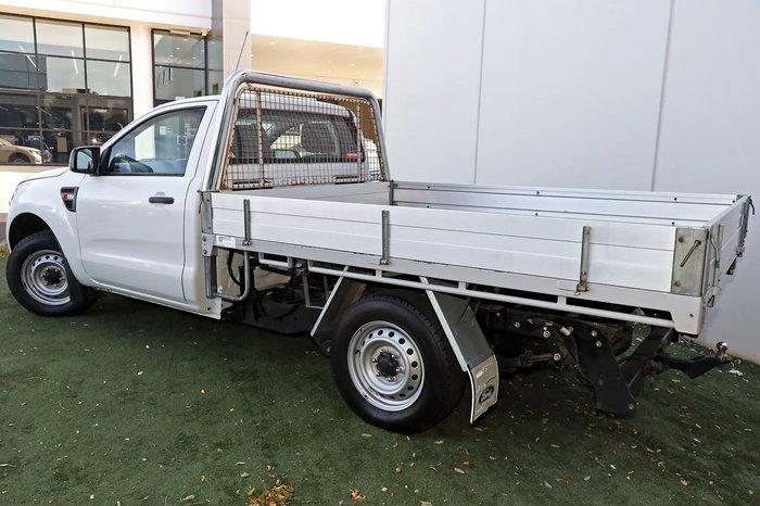 2015 Ford Ranger XL PX White