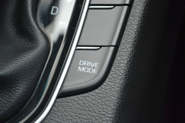 2017 Hyundai i30 Premium PD MY18 PHANTOM BLACK