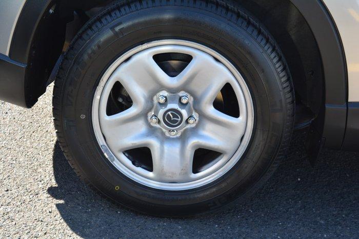 2012 Mazda CX-5 Maxx KE Series Aluminium