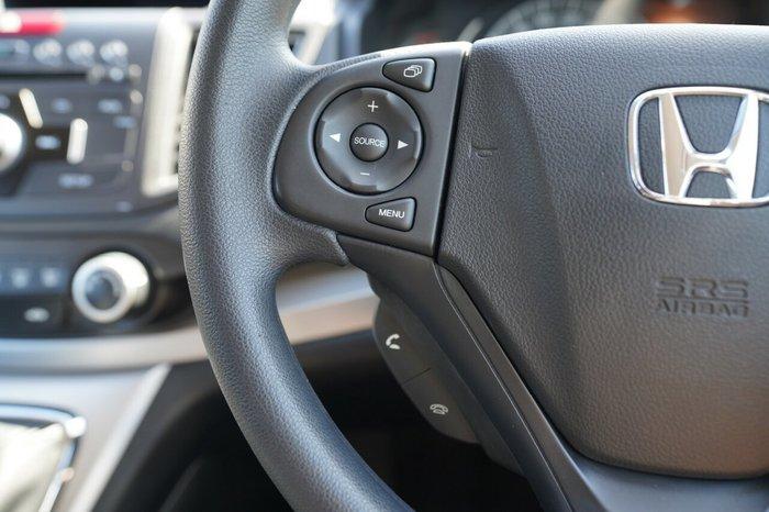 2012 Honda CR-V
