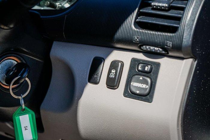 2013 Mitsubishi Triton GLX MN MY13 4X4 Dual Range Black