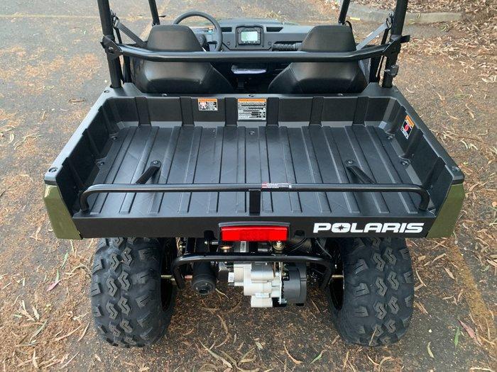 2020 Polaris RANGER 150 Green