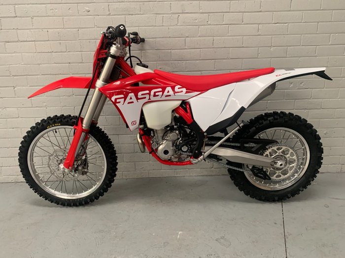 2021 Gas Gas 2021 Gas Gas 350CC EC 350F ENDURO Red