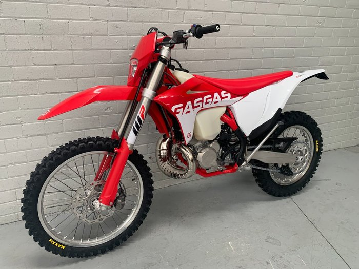 2021 Gas Gas EC 300 Red