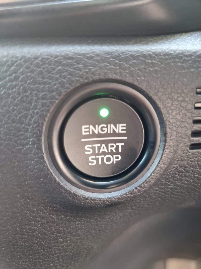 2020 Ford Ranger FX4 Max PX MkIII MY21.25 4X4 Dual Range Grey