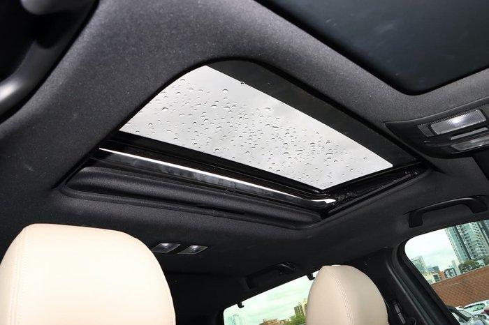2016 Mazda CX-9 Azami TC 4X4 On Demand Blue